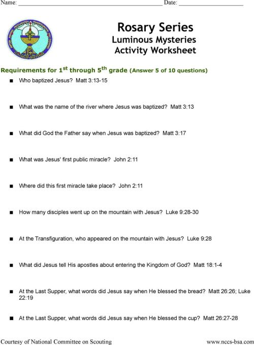 small resolution of These Worksheets Can be Used Individually or for Group Instruction.  Worksheets are Broken Out by Ages or Grades if Appropriate - PDF Free  Download
