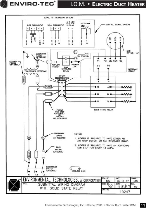small resolution of  electric duct heater wiring diagram wiring diagram fascinating on