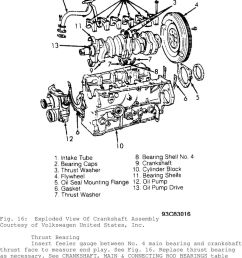 see crankshaft main connecting rod bearings table under engine specifications  [ 960 x 1438 Pixel ]