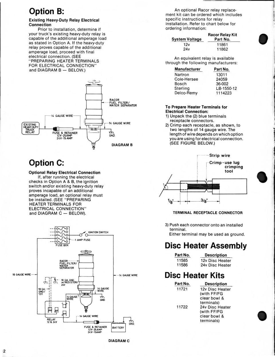 hight resolution of 14 gauge wire fuse retainer 12v 25amp 2 4v 15 amp