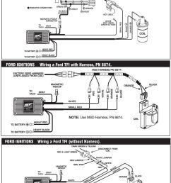 msd 5520 ignition wiring diagram msd ignition diagram ford duraspark ignition system ford duraspark ignition system [ 960 x 1373 Pixel ]