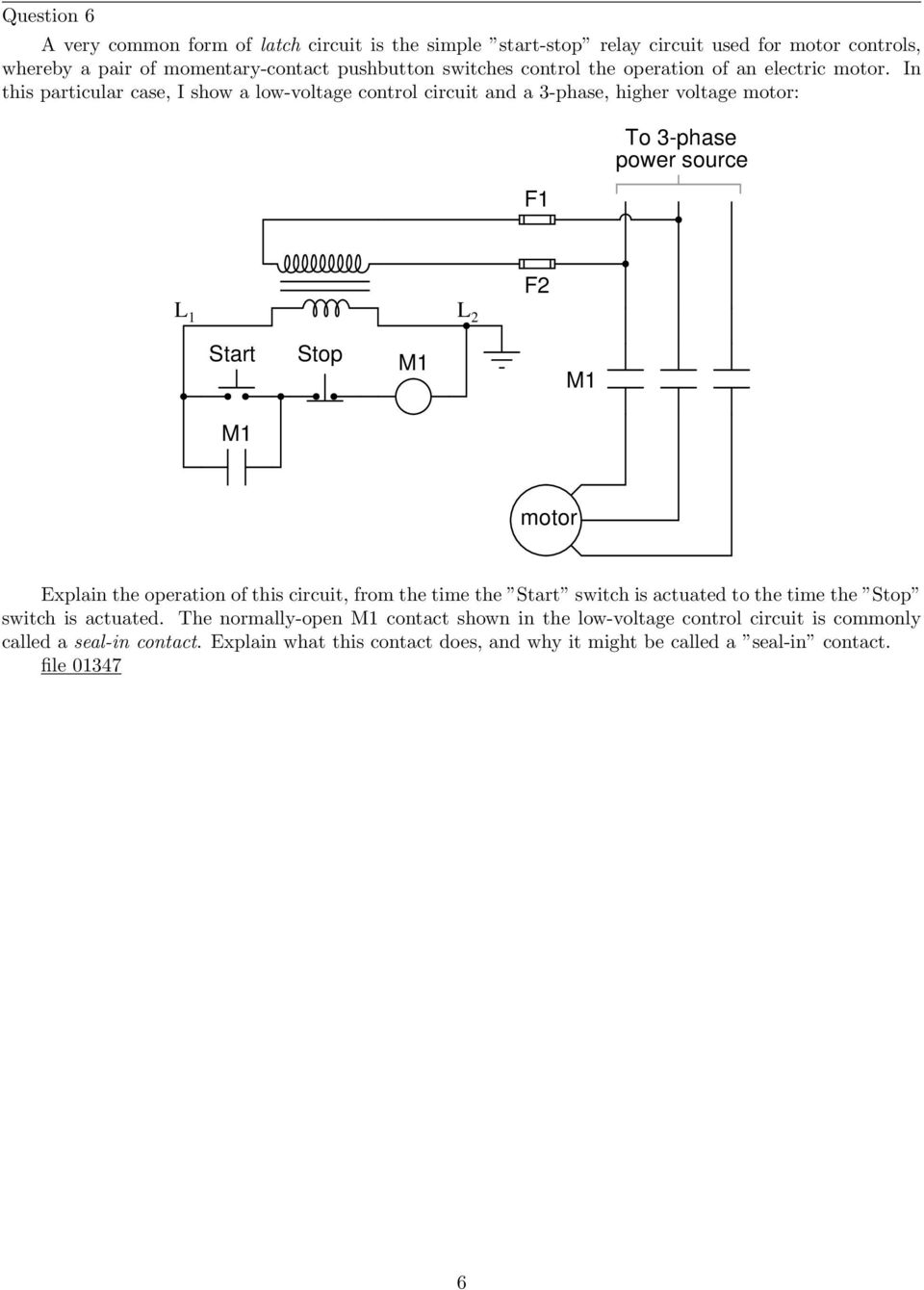 hight resolution of in this particular case i show a low voltage control circuit and a 3
