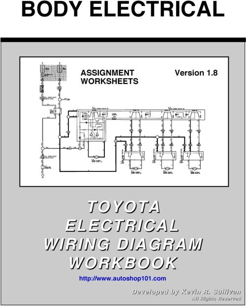 small resolution of diagram workbook http www autoshop101