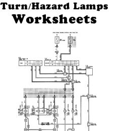 16 toyota turn signal hazard lamps reference l 2 page 2 [ 960 x 1313 Pixel ]