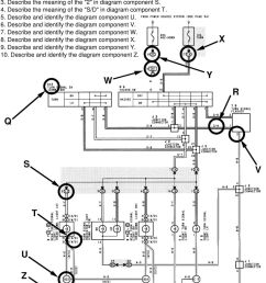 describe the meaning of the s d in diagram component t 5 7 understanding toyota wiring diagrams worksheet  [ 960 x 1294 Pixel ]