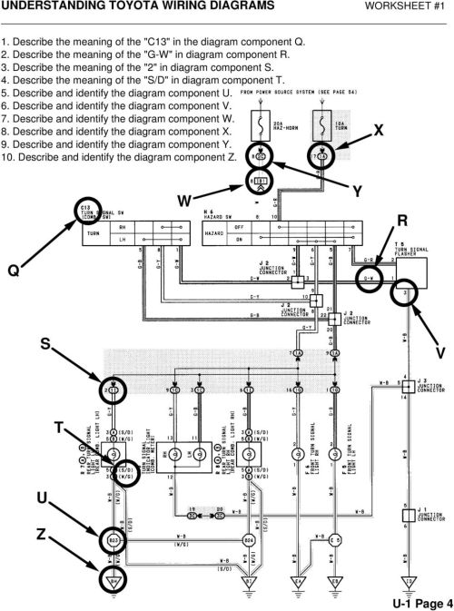 small resolution of describe the meaning of the s d in diagram component t 5 7 understanding toyota wiring diagrams worksheet