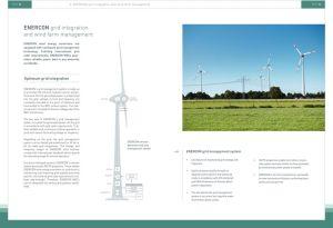 ENERCON wind energy converters Technology & Service  PDF