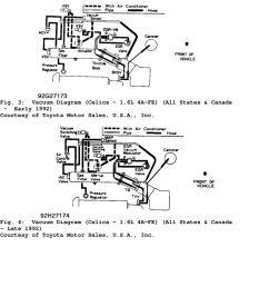 4 vacuum diagram celica 1  [ 960 x 1087 Pixel ]