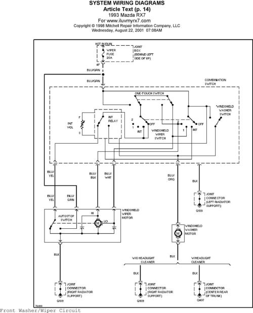 small resolution of circuit system