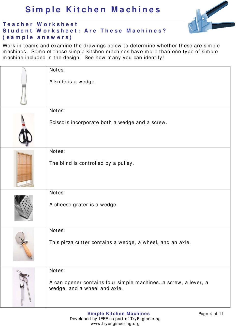 medium resolution of Simple Kitchen Machines - PDF Free Download