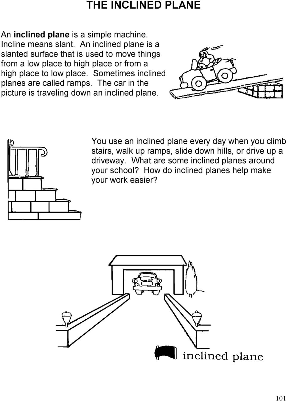 hight resolution of Physical Science Worksheet - PDF Free Download