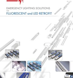 s fluorescent emergency ballasts set the standard for emergency lighting solutions our innovative product designs such as the isl series slim profile  [ 960 x 1209 Pixel ]