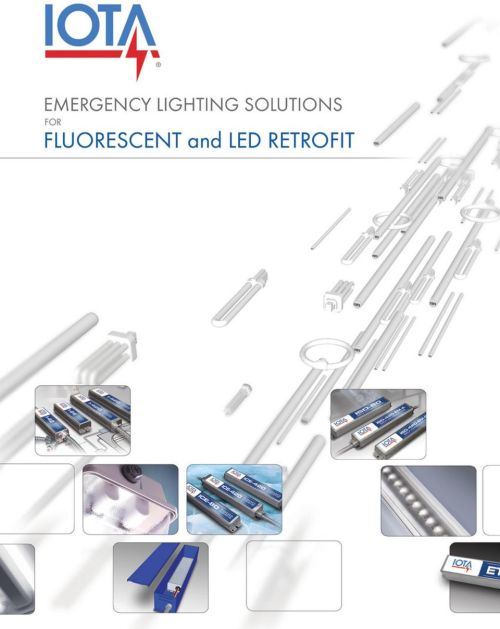 small resolution of  s fluorescent emergency ballasts set the standard for emergency lighting solutions our innovative product designs such as the isl series slim profile