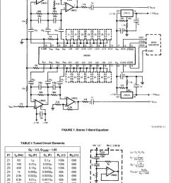 lmc835 lmc835 digital controlled graphic equalizer pdf band graphic equalizer circuit diagram design using lmc835 [ 960 x 1363 Pixel ]