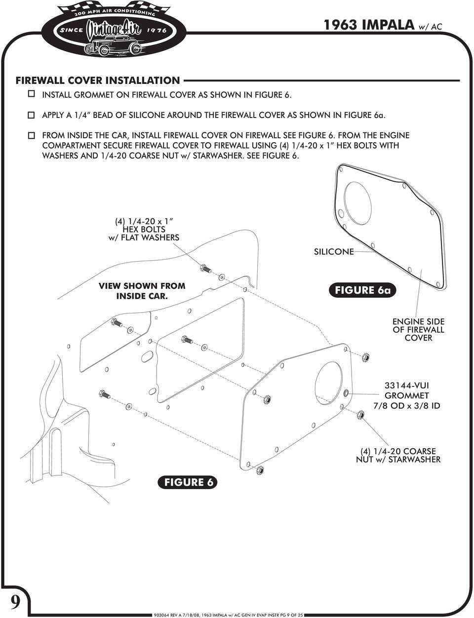 hight resolution of 1963 chevy impala gen iv w factory air pdf 2002 chevy impala engine diagram 2001 3