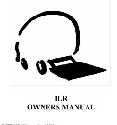 interlift ilr owners manual interlift inc a member of mbb piuma hydac wiring diagram a [ 960 x 1376 Pixel ]