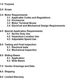 1 applicable codes and regulations 3 2 enclosures 3 3 motor terminal boxes 3 4 electrical and mechanical design [ 960 x 1704 Pixel ]