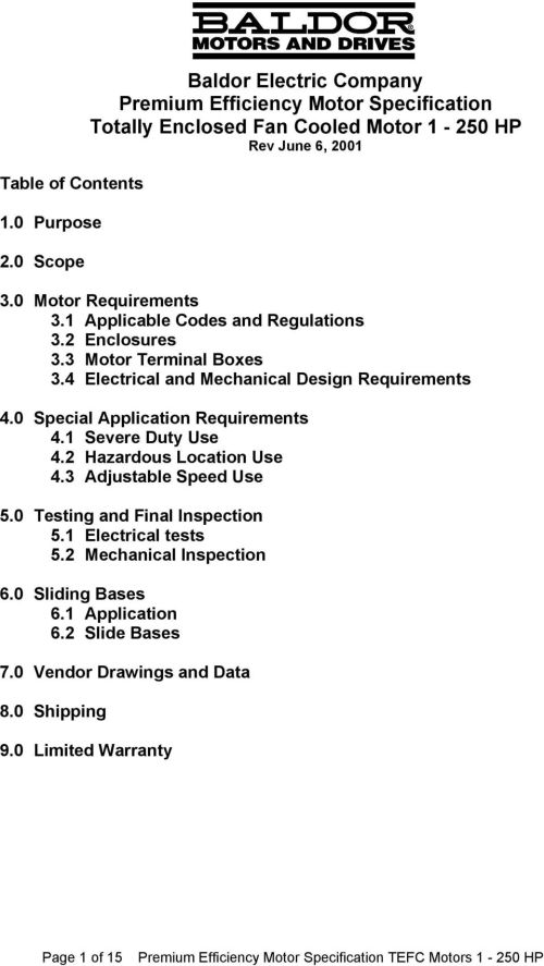 small resolution of 1 applicable codes and regulations 3 2 enclosures 3 3 motor terminal boxes 3 4 electrical and mechanical design