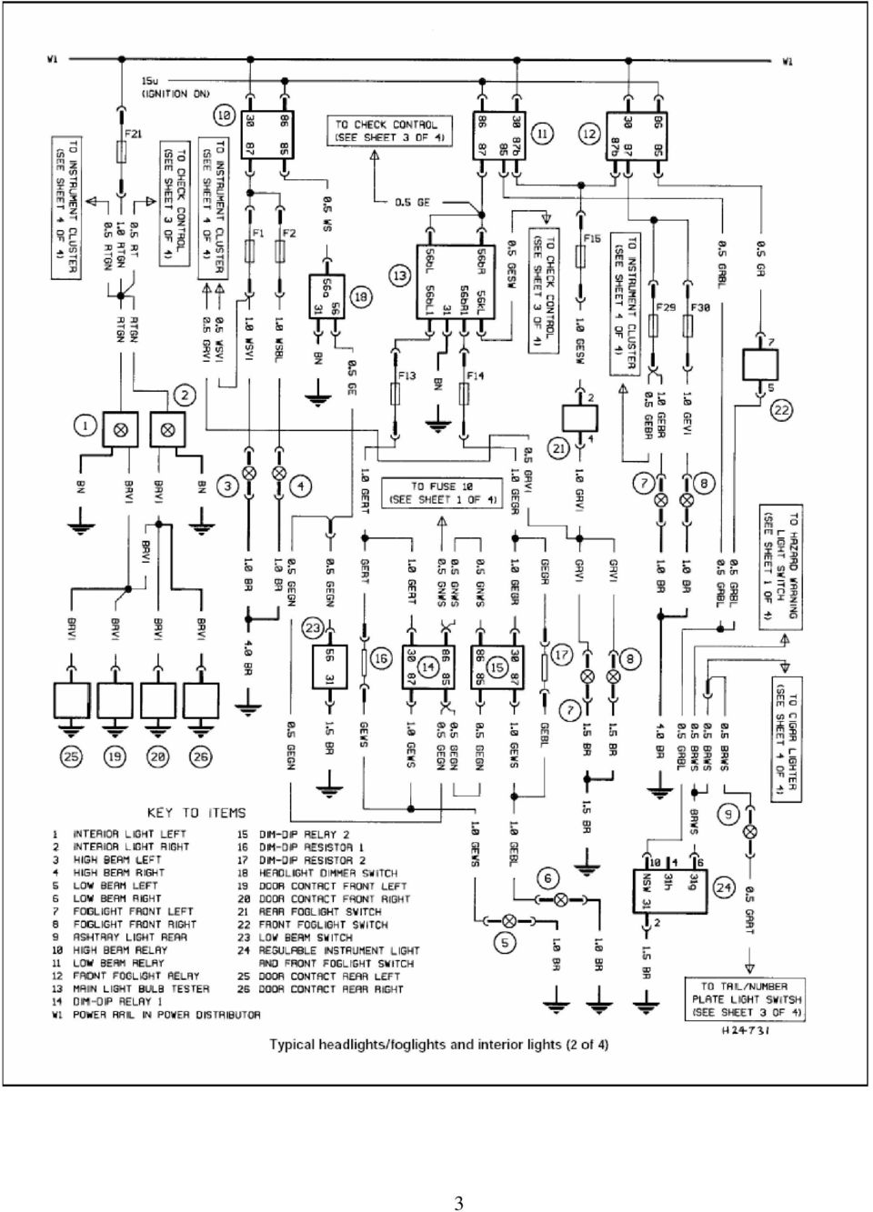 hight resolution of audi a stereo wiring diagram automotive circuit tt wiper