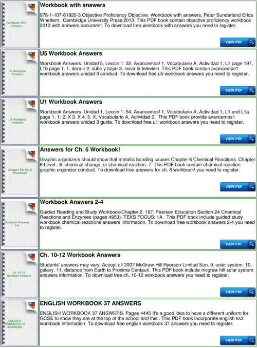 small resolution of Mcgrawhill 6th Grade Science Workbook Answers - PDF Free Download
