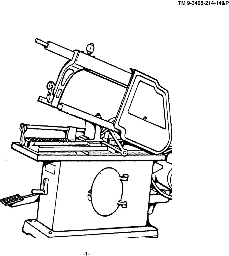 DEPARTMENT OF THE ARMY TECHNICAL MANUAL OPERATOR