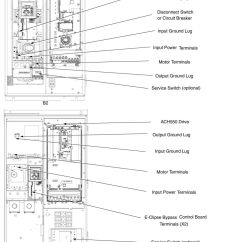 S Drive Wiring Diagram Western Snow Plow Solenoid Abb Ach550 Schematic Diagramabb All