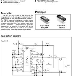 6v zener clamp diode on vcc micropower startup 150 a latch immunity and esd [ 960 x 1567 Pixel ]