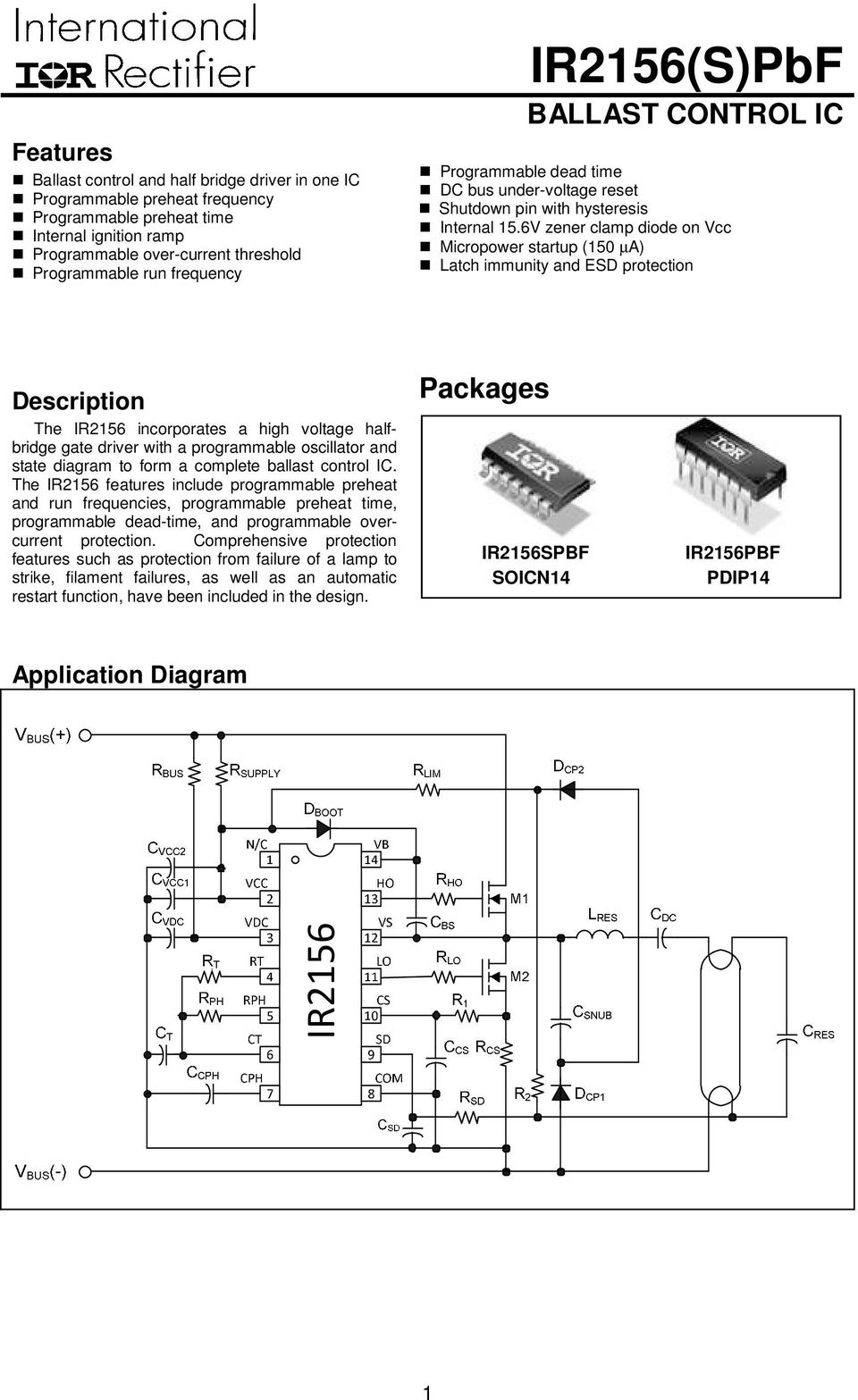 hight resolution of 6v zener clamp diode on vcc micropower startup 150 a latch immunity and esd
