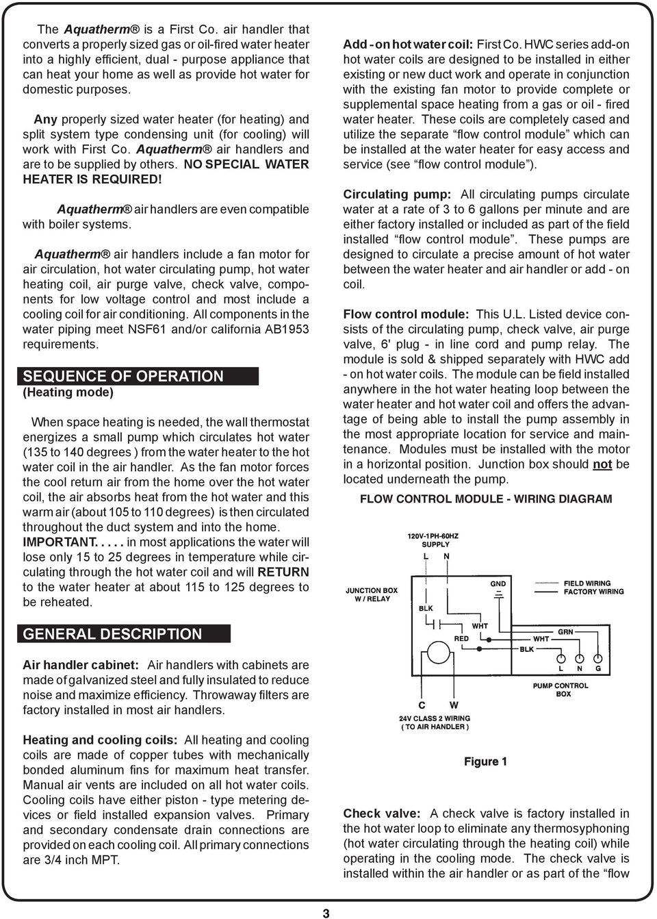 hight resolution of any properly sized water heater for heating and split system type condensing unit