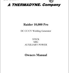 power owners manual mi335 06 00 05 [ 960 x 1322 Pixel ]