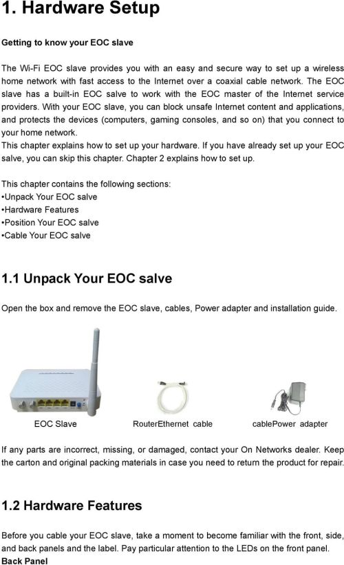 small resolution of with your eoc slave you can block unsafe internet content and applications and protects