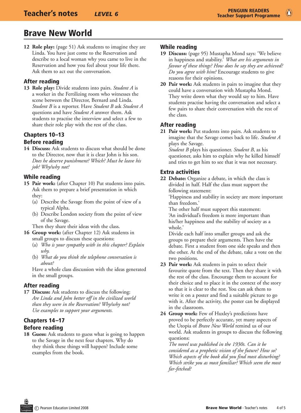 brave new world essay prompts summary chapter one brave new world  summary chapter one brave new world resume format examples summary chapter one brave new world brave