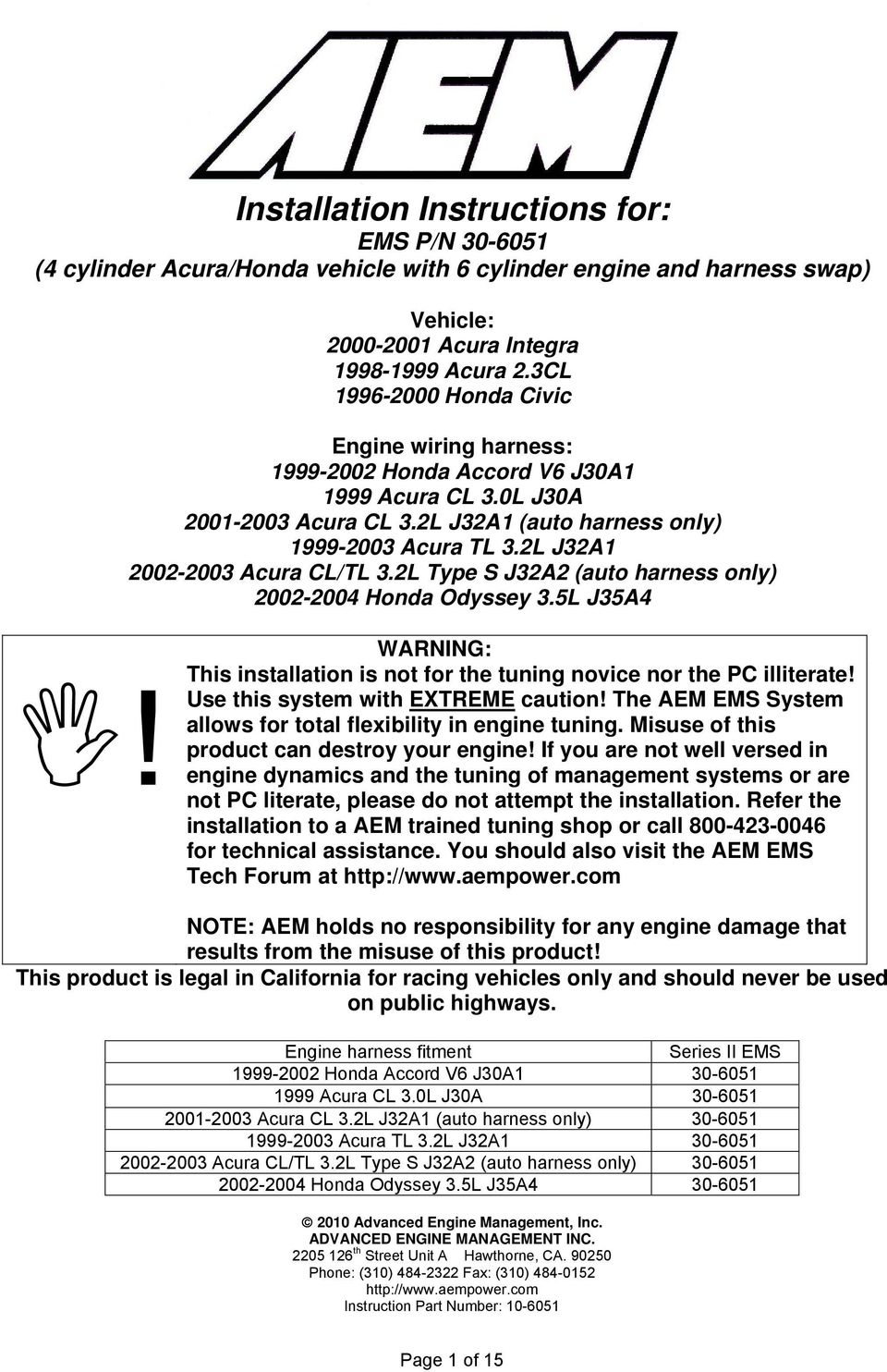 hight resolution of 2l j32a1 2002 2003 acura cl tl 3 2l type s j32a2 auto