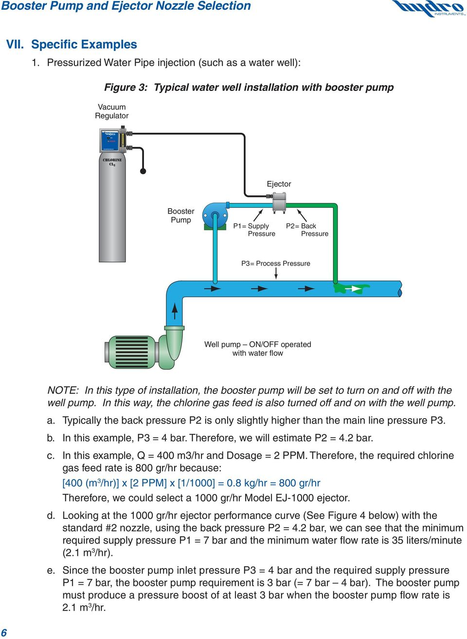 hight resolution of on off operated with water flow note in this type of installation the