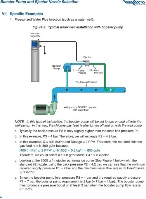small resolution of on off operated with water flow note in this type of installation the