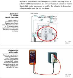 backprobing the connector in parallel doesn t break into the operating circuit it simply allows [ 960 x 1408 Pixel ]