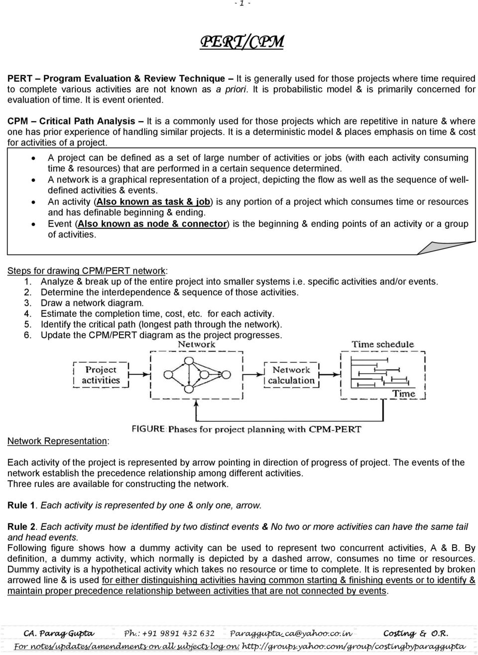 medium resolution of cpm critical path analysis it is a commonly used for those projects which are repetitive in