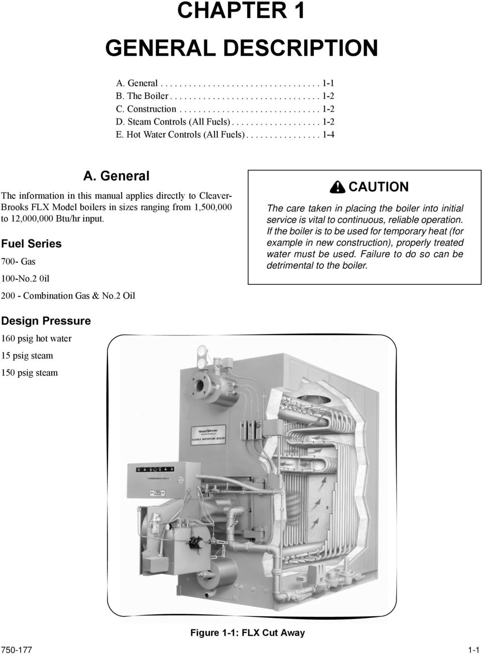 medium resolution of model flx packaged boiler pdf cleaver brooks pump cleaver brooks flx wiring diagram