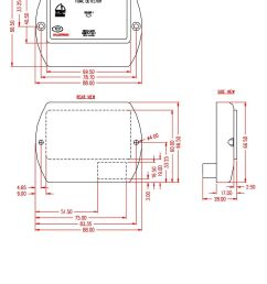 6 9 wiring diagram copyright bep marine limited all rights reserved page 6 [ 960 x 1607 Pixel ]