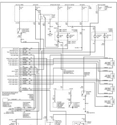 system wiring diagrams air conditioning circuits 1997 ford 1997 audi a4 wiring diagram 1997 chevy silverado ac wiring diagram [ 960 x 1379 Pixel ]