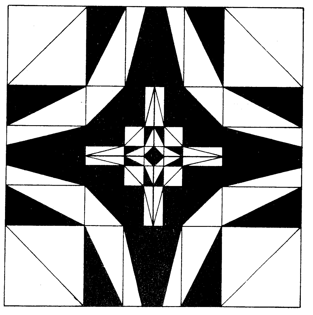 Mathematics And Modulo Art
