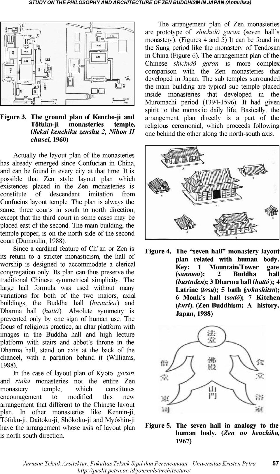 hight resolution of it is possible that zen style layout plan which existences placed in the zen monasteries is