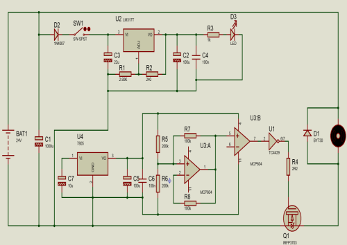 small resolution of taylor dunn 24v wiring diagram tdet wiring diagrams site robust fault analysis for permanent magnet dc