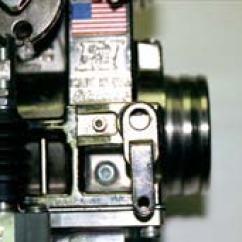 Edelbrock Quicksilver Carburetor Diagram Dual Voice Coil 6x9 Throttle Cable Requirements Installation Precautions The Qwiksilver Has Four 4 Adjustments 1 Idle Speed