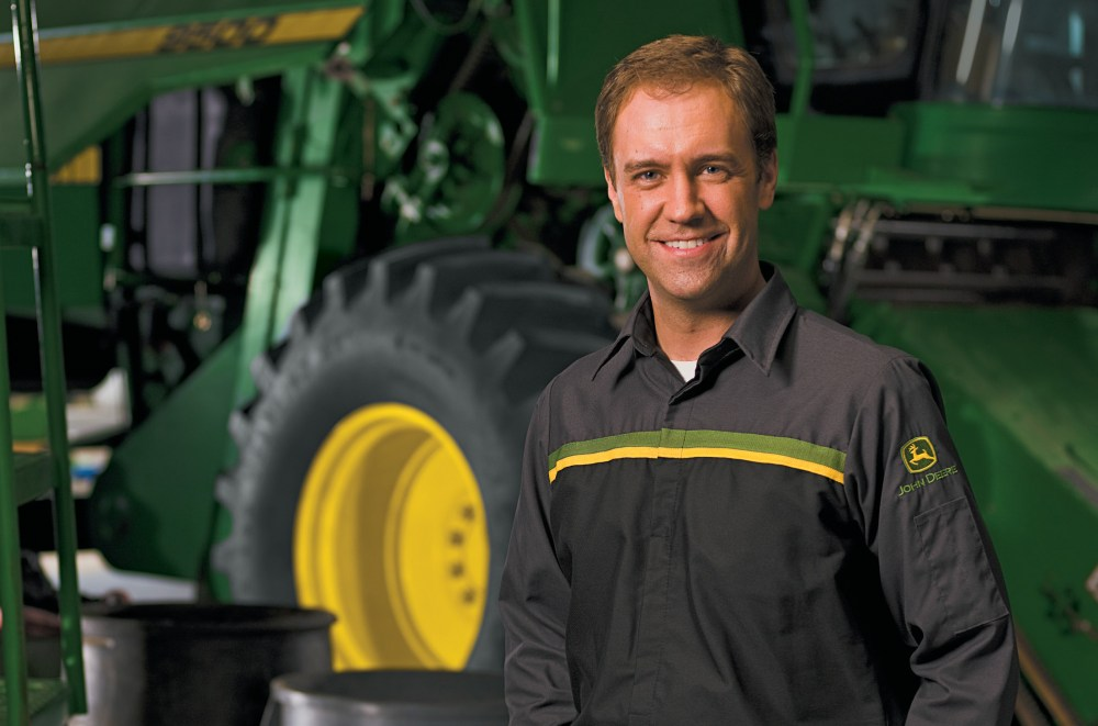 medium resolution of see your dealer for the john deere difference at john deere you ll find