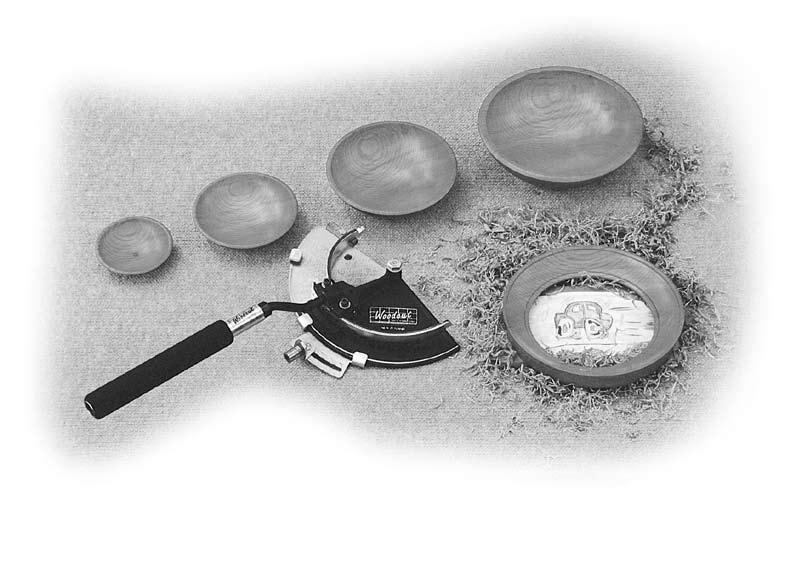 Woodcut Bowl Saver Instructions