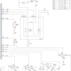 Vdo Temperature Gauge Wiring Diagram 2002 Chevy Trailblazer Radio Amp Database Diagrams Wire Color Circuit Connector Position In Oil Temp Snsu