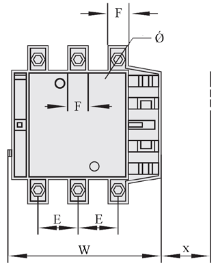 Telemecanique Lc1 D6511 Wiring Diagram : 38 Wiring Diagram