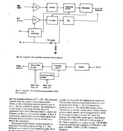 2 6 king ky 196 simplified transmitter block diagram phase [ 2336 x 3076 Pixel ]
