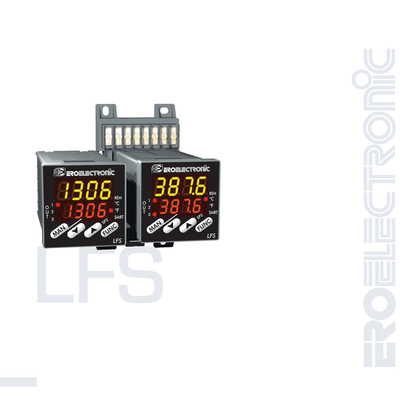 hight resolution of compact general purpose controllers control output realay ssr ma servo